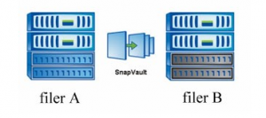 SnapVault