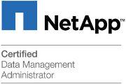 NetApp NCDA