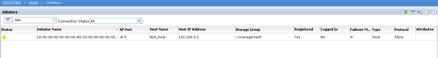 unisphere – storagefreak – storage & cloud blog